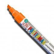 ZIG Posterman Small - Fluorescent Orange