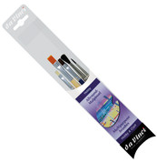 Da Vinci - Hobby & Craft Brush Set