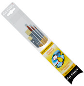 Da Vinci - Multipurpose School & Hobby Brush Set