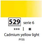 Sennelier Artists Oils - Cadmium Yellow Light S6