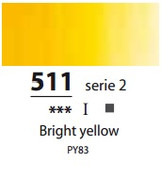 Sennelier Artists Oils - Bright Yellow S2