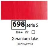 Sennelier Artists Oils - Geranium Lake S5