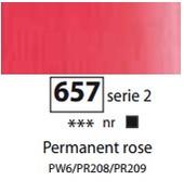 Sennelier Artists Oils - Permanent Rose S2