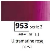 Sennelier Artists Oils - Ultramarine Rose S2