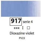 Sennelier Artists Oils - Dioxazine Violet S4