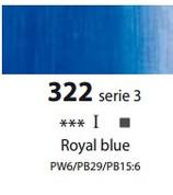 Sennelier Artists Oils - Royal Blue S3