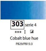 Sennelier Artists Oils - Cobalt Blue Hue S4