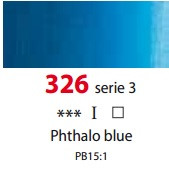 Sennelier Artists Oils - Phthalo Blue S3