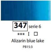 Sennelier Artists Oils - Alizarin Blue Lake S6