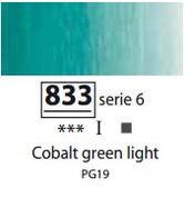Sennelier Artists Oils - Cobalt Green Light S6