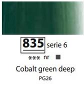 Sennelier Artists Oils - Cobalt Green Deep S6