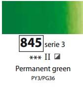 Sennelier Artists Oils - Permanent Green S3