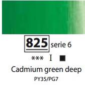 Sennelier Artists Oils - Cadmium Green Deep S6