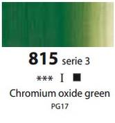 Sennelier Artists Oils - Chromium Oxide Green S3