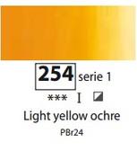 Sennelier Artists Oils - Light Yellow Ochre S1