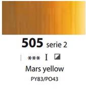 Sennelier Artists Oils - Mars Yellow S2