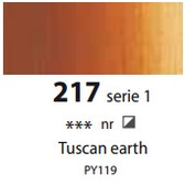 Sennelier Artists Oils - Tuscan Earth S1