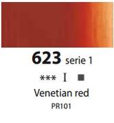 Sennelier Artists Oils - Venetian Red S1