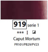 Sennelier Artists Oils - Caput Mortum S1