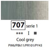 Sennelier Artists Oils - Cool Grey S1