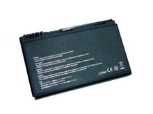 Battery for Acer Extensa, Travelmate Series