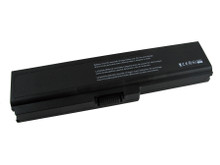 Battery for Toshiba Equium, Portege, Satellite, Satellite Pro Series