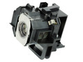 Replacement Projector Lamp for Epson EH  - TW5800  ELPHC6100w  ELPHC6500w  ELPHC8100w  ELPHC8500w ...  (Watts:200W  Life:2000hrs  Chemistry:UHE) [NRGELPLP49]