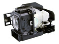 Replacement Projector Lamp  for NEC VT80LP  (Watts:150  Capacity:2000mAh  Chemistry: NSH) [NRGVT80LP]