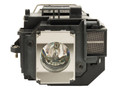 Replacement Projector Lamp for Epson Powerlite 450W  460  EB  - 440W  EB450W  EB455Wƒ?Ý (Watts:230W  Capacity:3500mAh  Chemistry:UHE) [NRGELPLP57]
