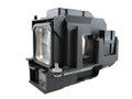 Replacement Projector Lamp for NEC VT37   VT47   VT570   VT575  (Watts:180  Life:2000hrs  Chemistry: NSH) [NRGVT70LP]