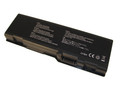 Laptop Battery for DELL INSPIRON 6000  9200  9300  9400  E1705  (6 - cell 5200mAh 10.8V)  [DEL - 1253 - 6]