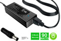 90W AC Adapter for HP models with round 7.4mm connector
