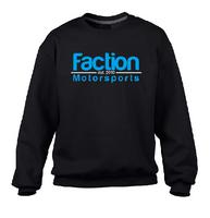 Faction Motorsports Crewneck