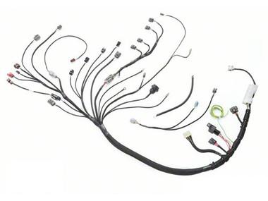 wiring specialties s13 sr20det pro series engine transmission rh factionmotorsports com