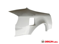 Origin Lab Rear Overfender Type 4 75mm (99-02 S15)