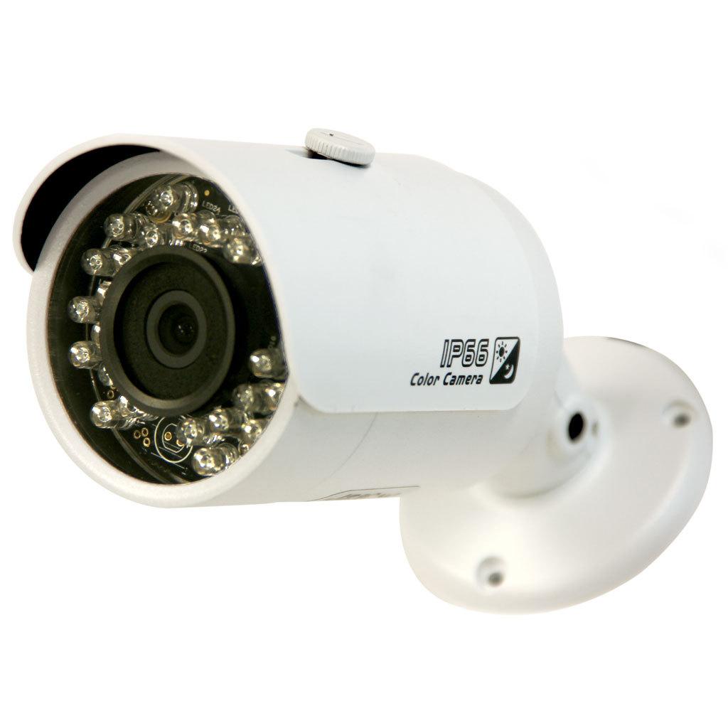 HD-CVI Bullet Camera