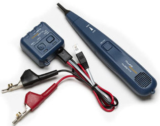 PRO3000 Fluke Networks Analog Tone and Probe