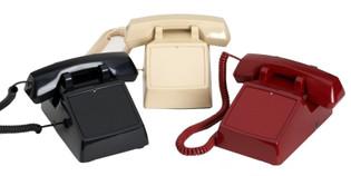 Hot Line Auto Dial Desk Telephone