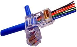 Platinum Tools EZ-RJ45 Cat5e Connectors 100