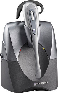 Plantronics CS55 1.9GHz Digital DECT Wireless Headset