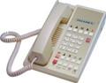 Teledex Diamond+S-10 Hotel Hospitality Telephone Ash DIA65339
