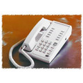 Premier 7020 Single Line Guestroom Phone with Enhanced Features