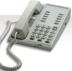 Premier 7150 Single Line Hotel Phone with 10 Memory