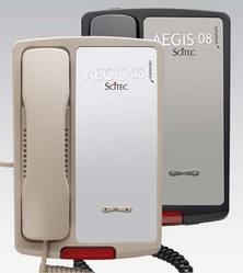 Scitec Aegis Lobby Phone LB Black