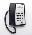 Telematrix 3100MWD5 Single Line Speakerphone 5 Button Black 311491