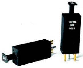 Digital 300v 5pin Solid State Module with PTC 4B1S-300