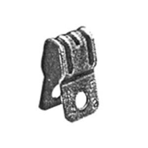 Drop Wire Clip, Type E, 1 Pair