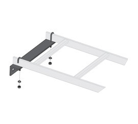 CLH-WRS Cable Ladder Wall Support Hardware
