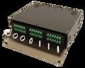 "FRM-3RU-6X-TS is a 3 RU 6 Termination Panel 19"" or 23"" Rack Mount Fiber Distribution Unit"