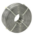 Lashing Wire Stainless Steel .045 Inch Diameter Type 430 Strait Hub 1200'